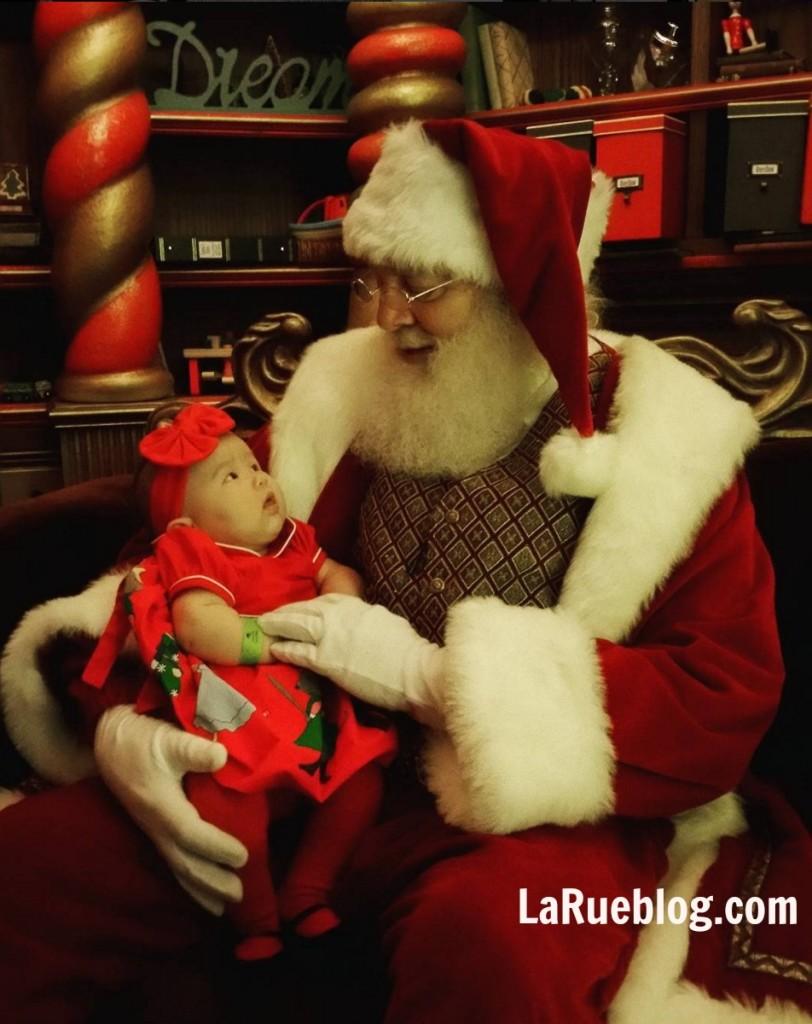 Adventure to Santa final